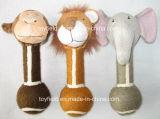 قطيفة حشا لعبة منتوج كلب إمداد تموين محبوب لعبة (إمداد تموين مضغ قطعة [سقوكر])