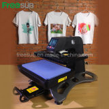 machine de sublimation d'impression de transfert de chaleur du vide 3D (ST-420)
