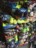 Ballen verwendete Kleidung verwendete Schuhe für Verkauf