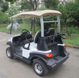 Aluminum Chassis Frameの四輪セリウムApproved New Designed Electric Golf Car