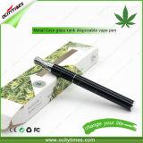 Boîte-cadeau d'Ocitytimes empaquetant la cigarette O3 électronique remplaçable pour le pétrole de Cbd