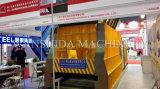 O metal horizontal corta o fornecedor de China
