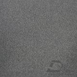 água de 40d 270t & da forma do revestimento tela claramente 100% tecida do filamento do diamante do poliéster para baixo revestimento Vento-Resistente (X049)