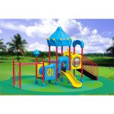 屋外の運動場--魔法の楽園シリーズ、子供の屋外のスライド(XYH-MH0024)