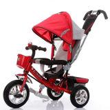 2016 scherzt das neue Kind-Dreirad Dreiradbaby-Dreirad für Verkauf