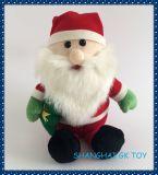 قطيفة دمية زخرفة هبة عيد ميلاد المسيح [سنتا] كلاوس