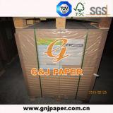 papier libre en bois de blanc de 650mm sous la forme de roulis pour l'impression