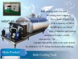 Навальное Milk Cooling Tank 2000liter (бак парного молока охлаждая)