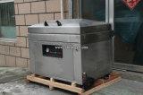 Machine chaude de mastic de colmatage d'emballage de vide d'acier inoxydable de vente pour l'emballage de nourriture
