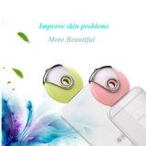 Mini humidificateur mobile Fournisseur Humidificateur portatif Beauté Spray facial Brillance faciale