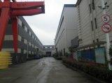 Weldment высокого качества изготовленный на заказ стальной и подвергать механической обработке CNC