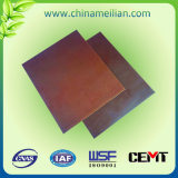Panneau électrique de fibre de verre d'isolation de Polyimide