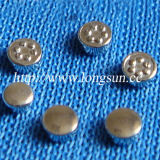 Punta de contacto del Tri-Metal ampliamente utilizada en toda la clase de equipo del control del circuito