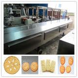Máquina da fabricação de biscoitos da tecnologia 2016 nova feita em China