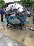 100Lタンク(ACE-JBG-N4)を混合する衛生ステンレス鋼の化粧品
