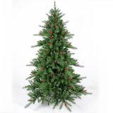 LED gigante che alleggerisce l'albero di Natale promozionale per la decorazione esterna