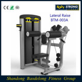 Machines d'exercice de force commerciale Lateral Raise Btm-003A