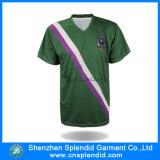 シンセンの衣服は最も遅く新しいモデルのアメリカン・フットボールジャージーを設計する