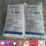 Tonchips Weiß-Puder des hohe Löschung-effizientes Mattenstoff-Sio2