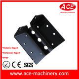 Kundenspezifische Blech-Herstellung des Gewicht-Fusses