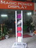 Алюминиевое Information Stand с Acrylic Holders