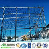 ベネズエラのプレハブの鉄骨フレームの構築の倉庫