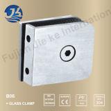 Morsetto di vetro dell'acciaio inossidabile del hardware del portello dell'acquazzone (B06)