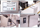 HACCP Industrial Convyor Food Metal Detector para Temperos Temperos