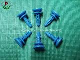 Natürlicher Nylonniet-Plastiknylon-Verschluss-Niet