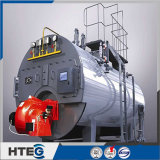 Petróleo industrial da série de Wns - caldeira despedida para a venda