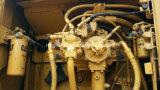 Farily verwendete ursprünglichen Exkavator des Gleiskettenfahrzeug-345D (345D)