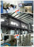 Dioxyde het van uitstekende kwaliteit van het Silicium & Wit Zwartsel