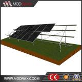 Système solaire sans effort de bâti de modules (MD0124)