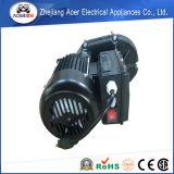 소형 믹서 기계에서 AC에 의하여 설치되는 전동기를 위한 375W 감응작용 단일 위상 비동시성 모터