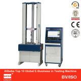 Type manuel équipement d'essai de tension de tissu (HZ-1014)