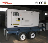 Aanhangwagen & Mobile Generator (10kVA~500kVA) (HF40T2)