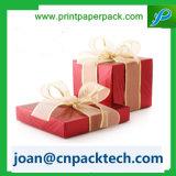 Коробка Paperable картона подарка венчания шикарная