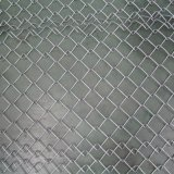 エレクトロおよびHot Dipped Galvanzied Galvanized Chain Link Mesh