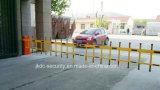 自動車の駐車システムロットの塀ブーム