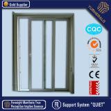 Perfil de alumínio do frame da porta e de indicador de Allouy