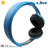 Écouteur stéréo de câble par écouteur réglable de bandeau avec la meilleure qualité sonore