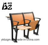 두 배 직물 테이블 학교 책상 (BZ-0097)