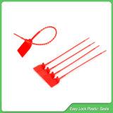 Plastikverschlüsse , 280 mm Länge , One Time Plastic Lock, Kunststoff -Dichtungen