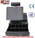 280mt15 кассовый аппарат экрана касания 15 дюймов с ящиками наличных дег