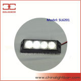 (SL6201 백색) 4W LED 경고등 헤드 빛