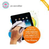 Preiswertes Geschenk-kundenspezifisches Handy-Bildschirm-Reinigung Microfiber Tuch
