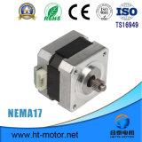 Mini motor eléctrico para la máquina auto