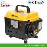 650W 700W2CE Portable Gasoline/Petrol Power Generator für Home Use (wh950)