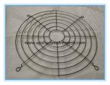 Предохранитель вентилятора ячеистой сети металла OEM круглый гальванизированный Coated
