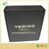 Cadeau créateur empaquetant avec l'estampage chaud/argent (CKT-CB-704)
